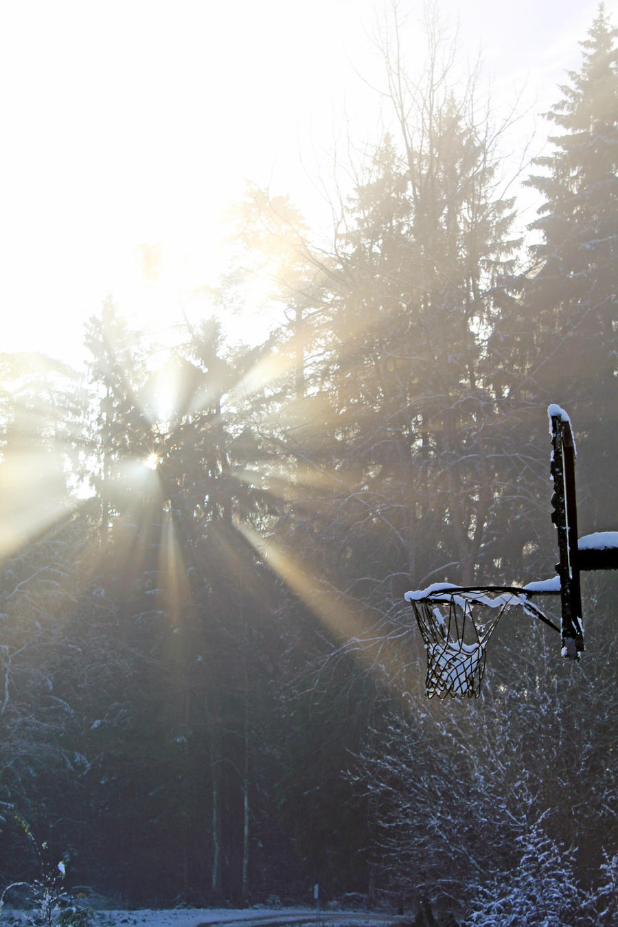 winter by Astrazzz