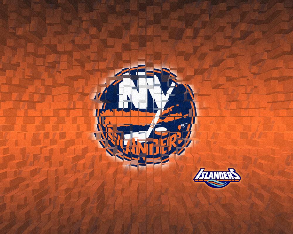 New York Islanders By AladineSalame