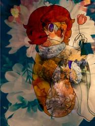 Flores Falsas- Eiri