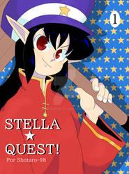 Stella Quest 01