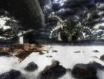 Cielo Nero - Il Buio di Etherna