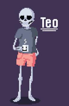 Teo (oc)