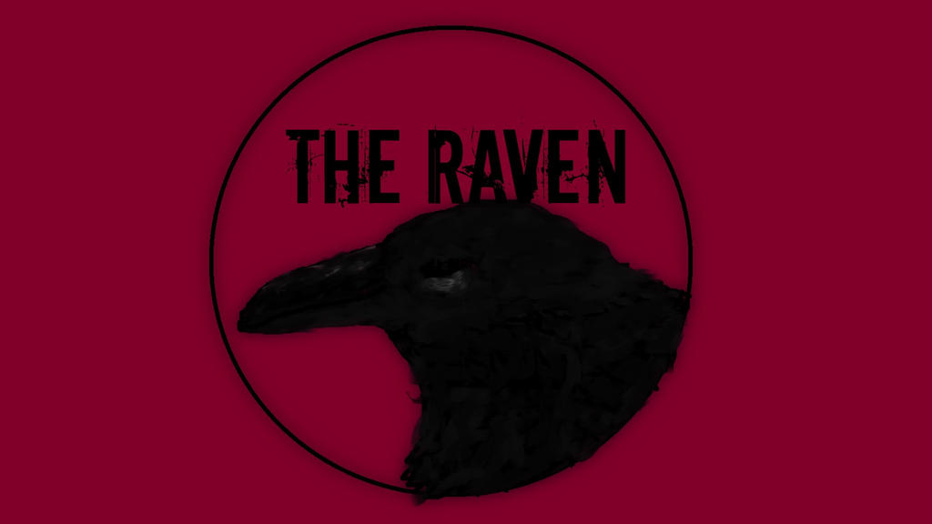 The Raven by arcticsniperfoxx
