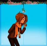 Mistletoe Meme - Autumn