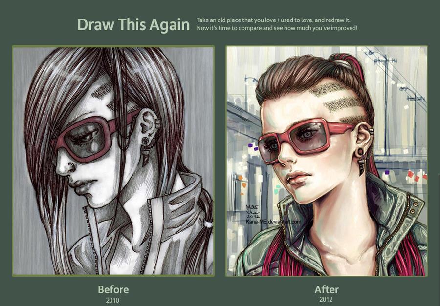 draw this again - photo #15