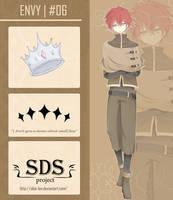 SDS.P : Pride by Ake-ru