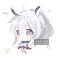 Runa by Ake-ru