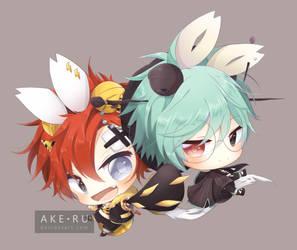 C: Shiohh by Ake-ru