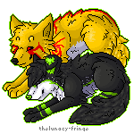 sprite com for nio-toxo by thelunacy-fringe