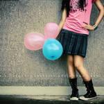 29: Flickr Balloons