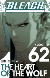 Bleach Volume 62 fake cover by InEc-Dve