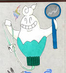 1MEGA #075 Mega Deathish #078 Mega Dentifrush (3) by Jai-Ti