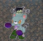 #023 Nursey #024 Modelurse #091 Beary-Stein (3) by Jai-Ti