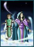 Suikoden: Their Star