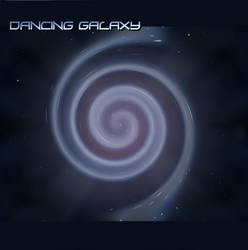 Dancing Galaxy by TedRaikas
