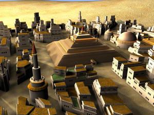 Ancient City II