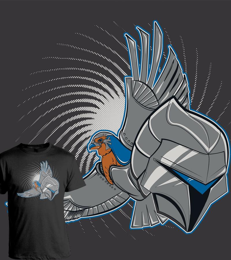 Silverhawks by RjohnArt