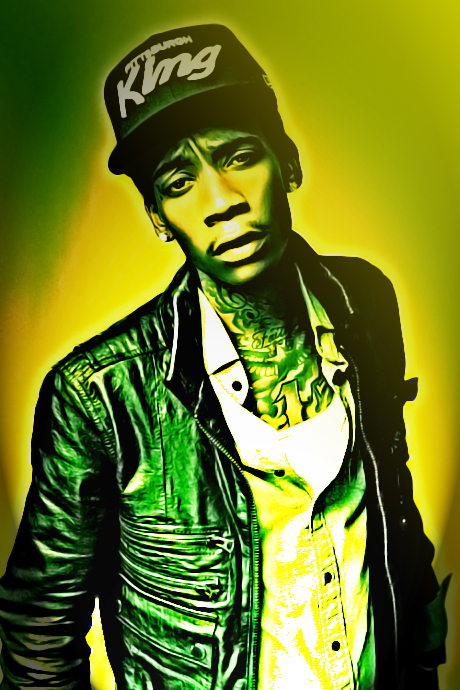 """Wiz Khalifa Official Website: New Single """"Pull Up"""" ft. Lil"""