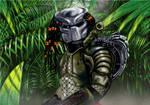 Predator Jungle