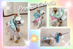 Princess Celestia Plushie