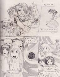 Extra! Page 1 by StickFreeks