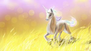Unicorn Field
