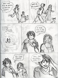 Extra! Page 763 by StickFreeks