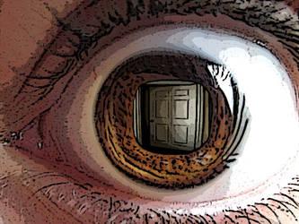 Open Eyes by Marykke