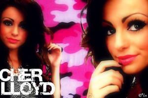Cher Lloyd X-Factor by HeyItsHayleyM