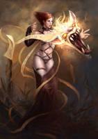 Symbol enchanter by redpeggy