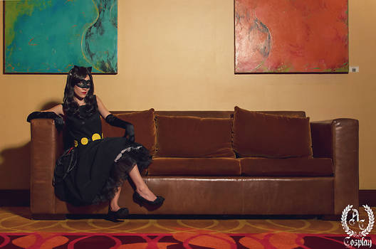 1950's Catwoman IV