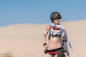 Tank Girl 3 by KayLynnSyrin