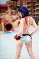 Ryuko Bikini 2 by KayLynnSyrin