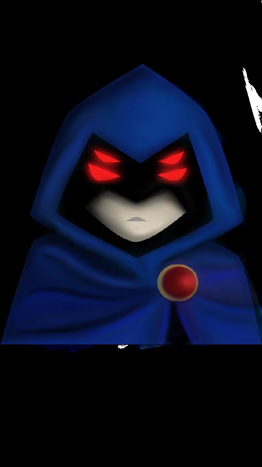 Raven by YesicaZDgz