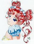 Older Princess Chibi Chibi