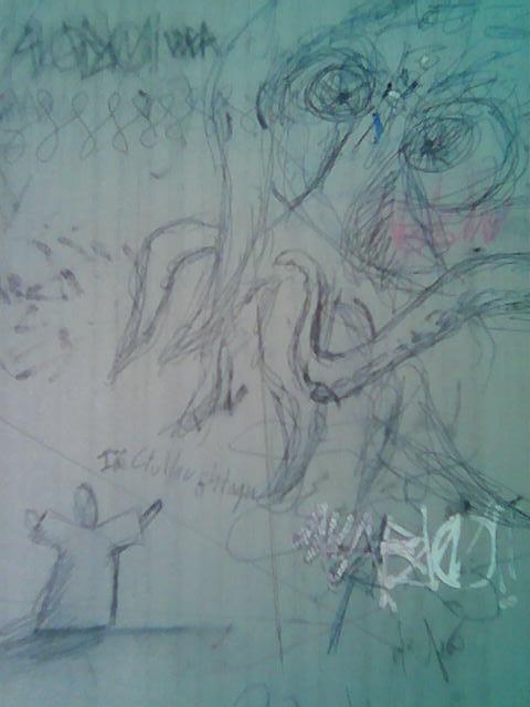 Ia Cthulhu xD by Inquanok