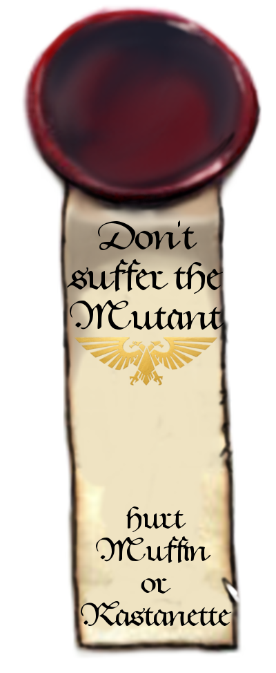Contraband Items - Achievements Suffer_the_mutant_by_muffinmuffel-dbdnwnp