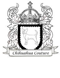 Chihuahua Couture by smearedmemories