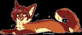 Vivian by foxfanqs