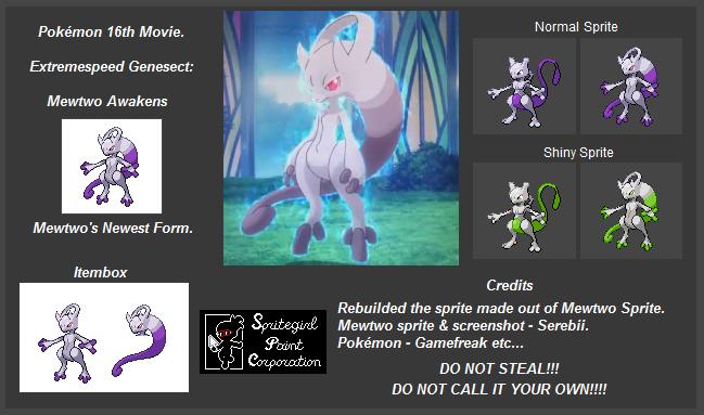 Mewtwo's New Form Sprite by SpriteGirl on DeviantArt