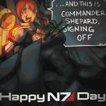 Happy N7 Day