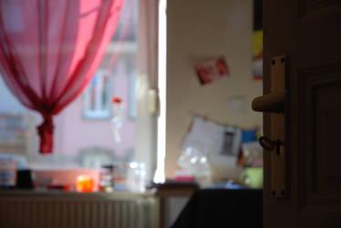 chambre de Camille by boiseime