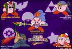 SSBB: Kirby's Hats Ed. 3
