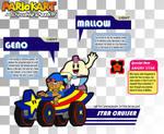 MKDD- Geno and Mallow