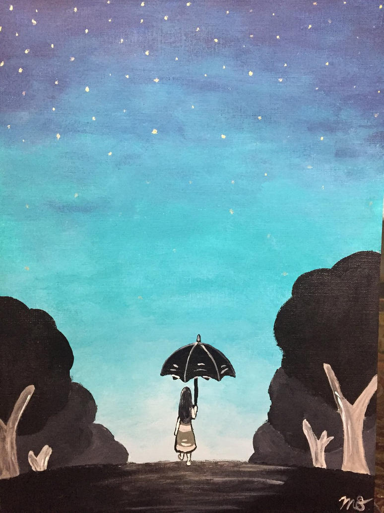 A Grey World by SandstormAwsomeness