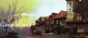 Medieval Gimp World