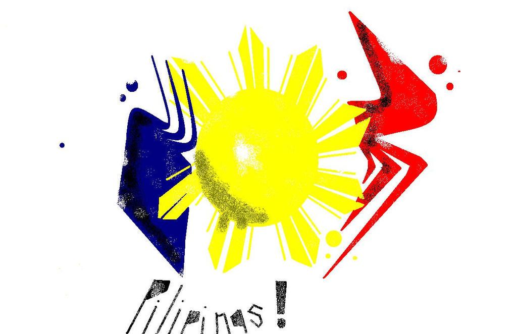 Philippine Logo by Giomarco68 on DeviantArt