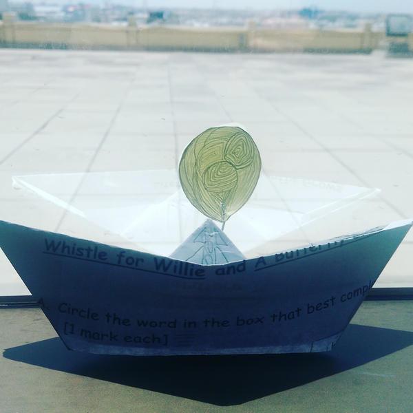Sailing Dreams by saiyron