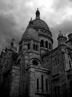 Gothic Bastion by random-anomaly