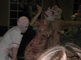 Silent Hill7 Anime Boston 2009 by Fallensbane